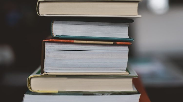 books for studying